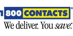 1-800-Contacts coupons