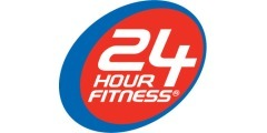 24 Hour Fitness coupons