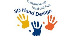 3D Hand Design coupons