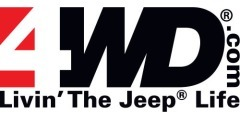 4 Wheel Drive Hardware 4WD coupons