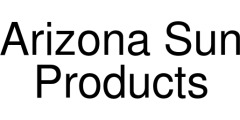 Arizona Sun Products coupons