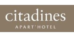 Citadines coupons