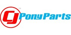 cjponyparts.com coupons
