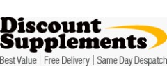 Discount Supplements UK coupons