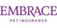 Embrace Pet Insurance coupons