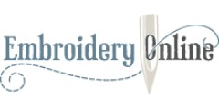 embroideryonline.com coupons