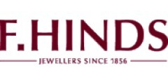 F.Hinds Jewellers coupons