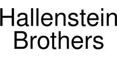 Hallenstein Brothers coupons
