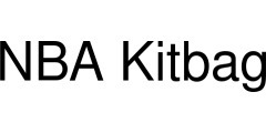 NBA Kitbag coupons