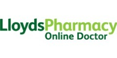 Lloyds Pharmacy - Online Doctor coupons