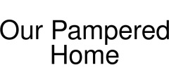 Our Pampered Home coupons