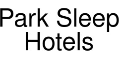 Park Sleep Hotels coupons