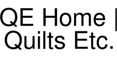 QE Home | Quilts Etc. coupons