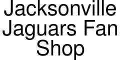 Jacksonville Jaguars Fan Shop coupons