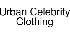 Urban Celebrity Clothing coupons
